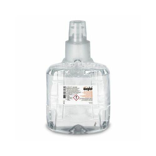 GOJO lágy antimikrobiális habszappan, LTX, 1200 ml