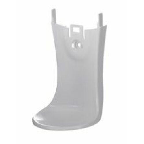 Fal- és padlóvédő alátét LTX adagolóhoz, fehér