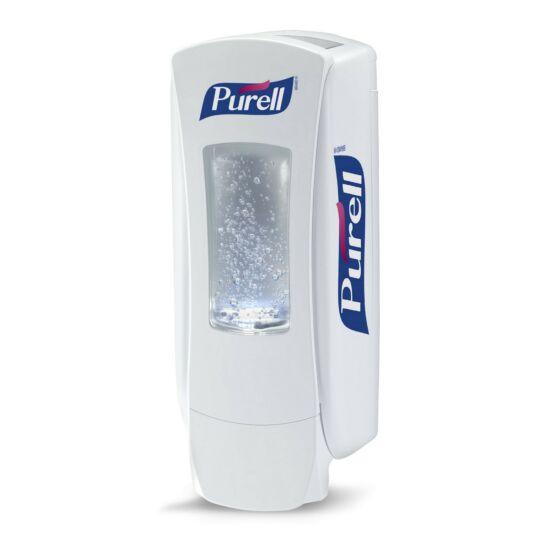 PURELL ADX-12 kézfertőtlenítő gél adagoló, fehér/fehér, 1200 ml